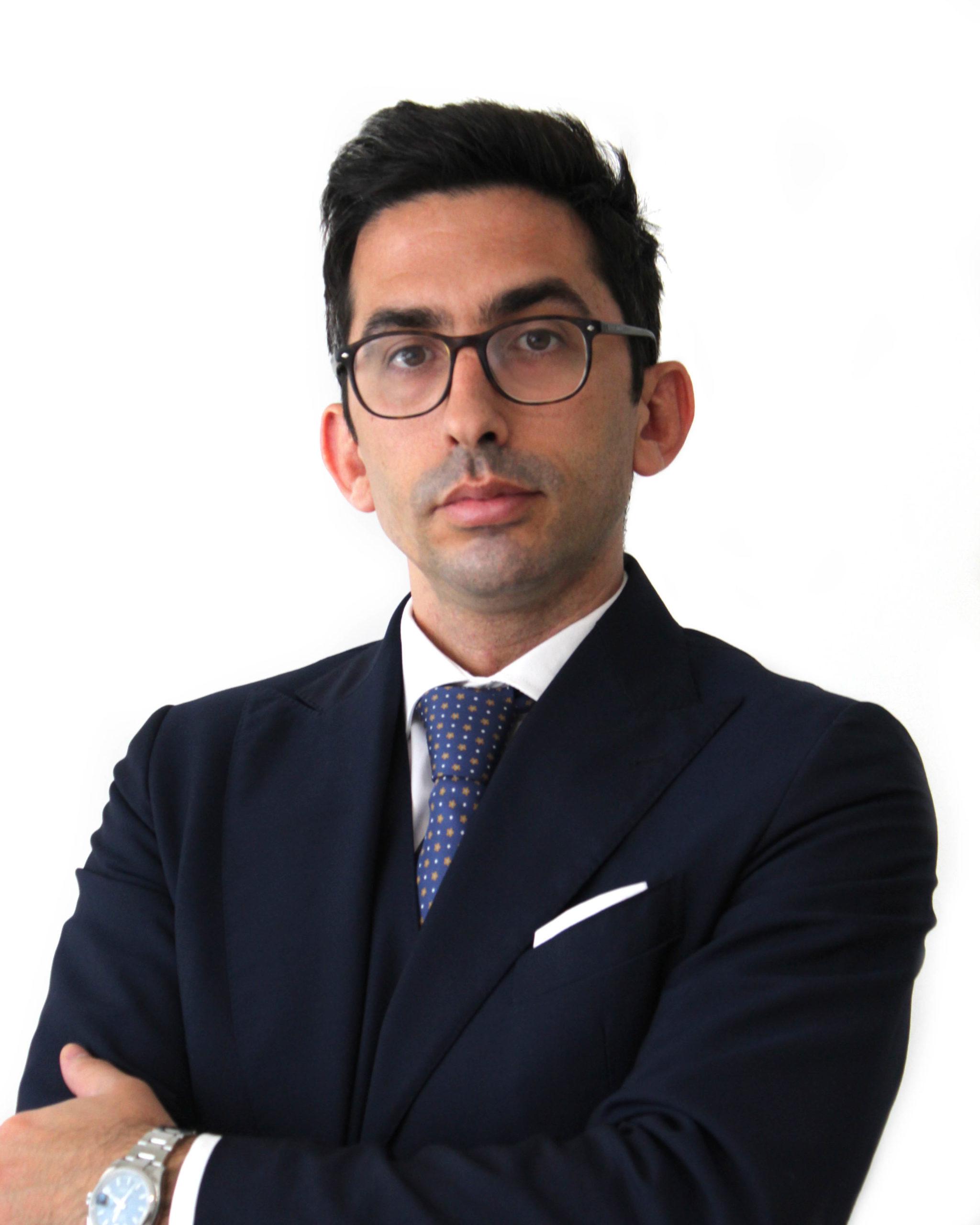 Giancarlo Marzo