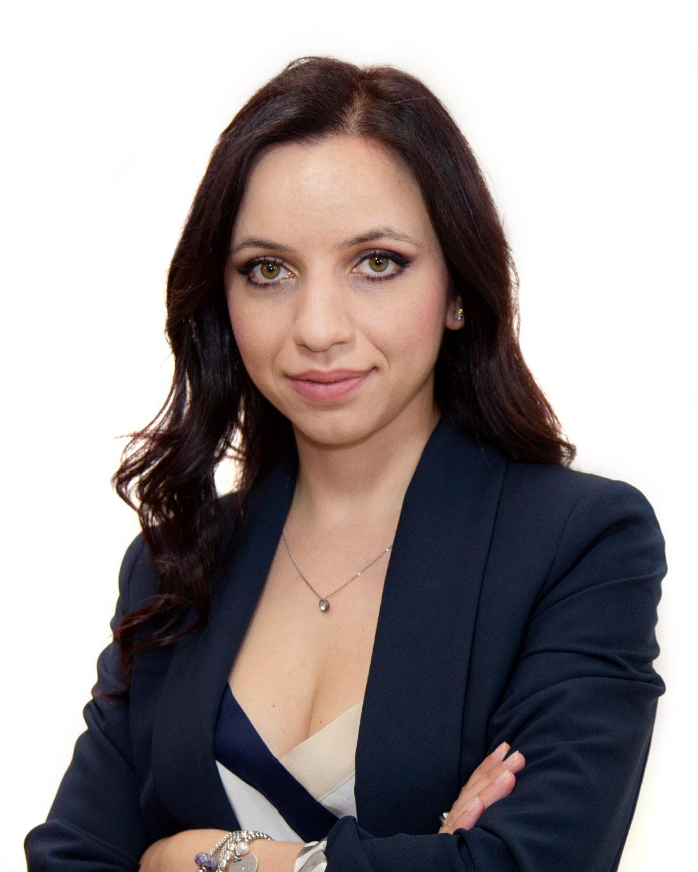 Irene Barbieri