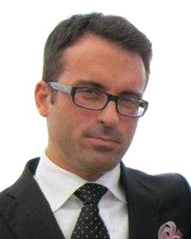 Marco A. Cavalli